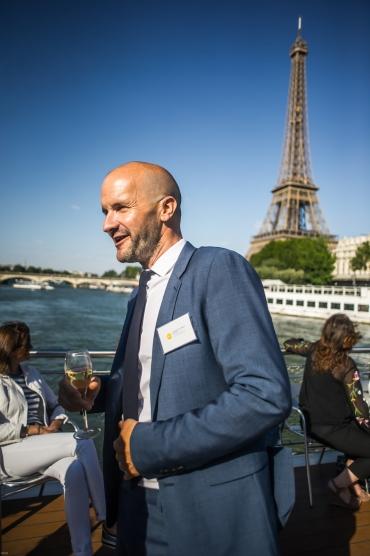 Convention AFIL — Colloque de Paris AFIL
