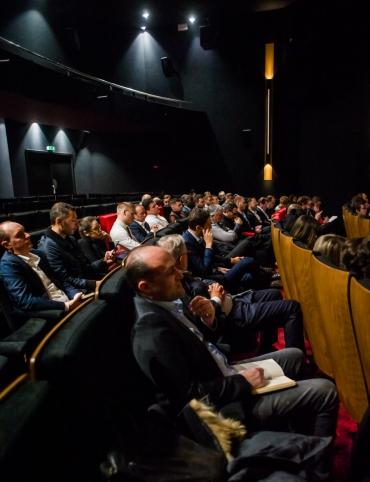 Convention AFIL Mars 2020 — Retour sur les moments clés de la Convention de l'AFIL à l'Elysée Biarritz AFIL